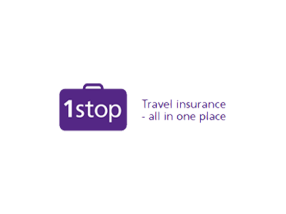 1 stop travel insurance original