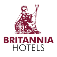 Britannia Hotel - Ashley Hale
