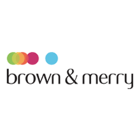 Brown & Merry
