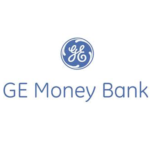 Ge money bank logo original