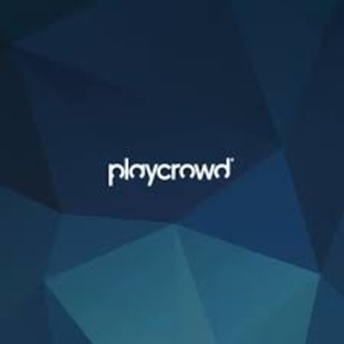 Playcrowd original