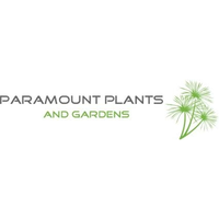 Paramount Plants and Gardens