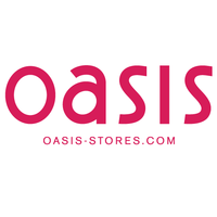 Image result for oasis stores logo