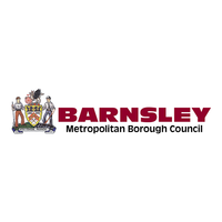 Image result for barnsley council logo