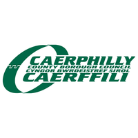 Image result for Caerphilly County Borough Council