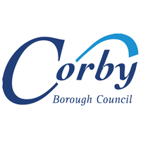 Corby borough council 500x500 original