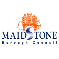 Image result for maidstone council logo